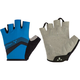 VAUDE Active Gloves Herre radiate blue